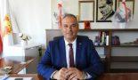 Enez Belediye Başkanı Özkan Günenç'in karantina süresi doldu